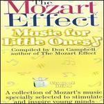 The Mozart Effect: Music for Little Ones - Don Campbell