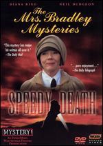 The Mrs. Bradley's Mysteries: Speedy Death - Audrey Cooke