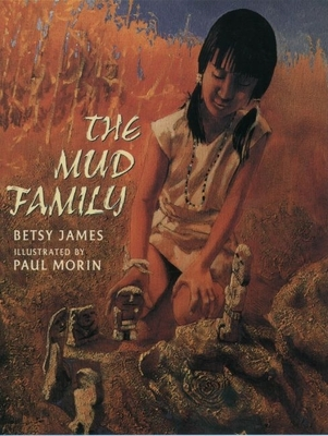 The Mud Family - James, Betsy