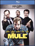 The Mule [Blu-ray] - Angus Sampson; Tony Mahony