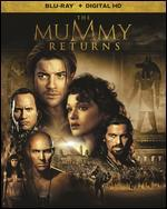 The Mummy Returns [Includes Digital Copy] [Blu-ray]