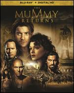 The Mummy Returns [Includes Digital Copy] [UltraViolet] [Blu-ray] - Stephen Sommers