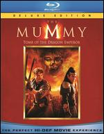 The Mummy: Tomb of the Dragon Emperor [Deluxe Edition] [Blu-ray] [2 Discs] - Rob Cohen