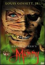 The Mummy - Jeffrey Obrow