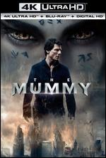 The Mummy - Alex Kurtzman