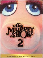 The Muppet Show: Season 02