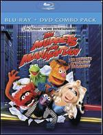The Muppets Take Manhattan - Frank Oz