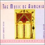 The Music of Armenia [Box]
