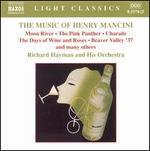 The Music of Henry Mancini