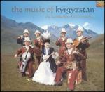 The Music of Kyrgyzstan