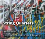 The Music of Michael Kurth