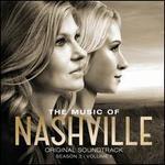 The Music of Nashville: Season 3, Vol. 1