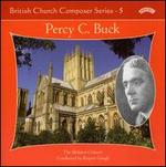 The Music of Percy C. Buck