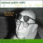 The Music of Stravinsky