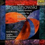 The Music of Szymanowski