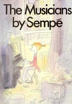 The Musicians - Sempe, Jean-Jacques