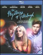 The Mysteries of Pittsburgh [Blu-ray] - Rawson Marshall Thurber
