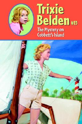 The Mystery on Cobbett's Island - Kenny, Kathryn