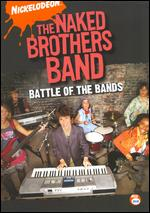 Naked brothers band battle of the bands message