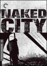 The Naked City [Criterion Collection]