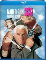 The Naked Gun 33 1/3: Final Insult [Blu-ray]