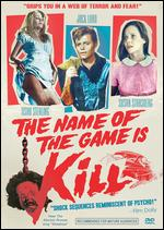 The Name of the Game Is Kill - Gunnar Hellstrom