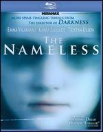The Nameless [Blu-ray]
