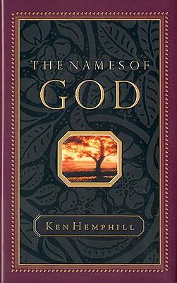 The Names of God - Hemphill, Kenneth S