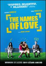The Names of Love - Michel Leclerc
