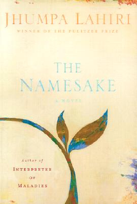 The Namesake - Lahiri, Jhumpa