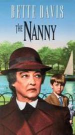 The Nanny [Blu-ray]