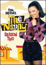 The Nanny: Season 02