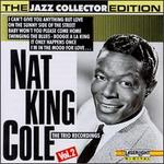The Nat King Cole Trio Recordings, Vol. 2
