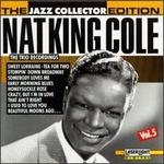 The Nat King Cole Trio Recordings, Vol. 5