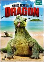 The Natural World: Komodo - Secrets of the Dragon
