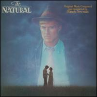 The Natural - Randy Newman