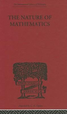 The Nature of Mathematics: A Critical Survey - Black, Max, Professor