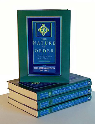 The Nature of Order (4 Volume Set) - Alexander, Christopher