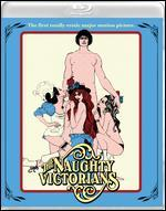 The Naughty Victorians