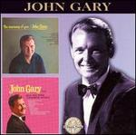 The Nearness of You/John Gary Sings Your All-Time Favorite Songs