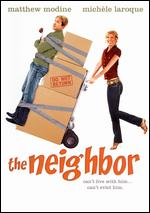 The Neighbor - Eddie O'Flaherty