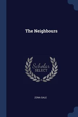 The Neighbours - Gale, Zona
