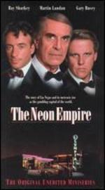The Neon Empire - Larry Peerce