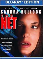The Net [Blu-ray]