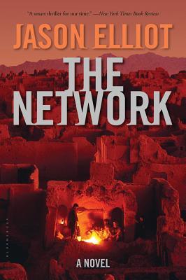 The Network - Elliot, Jason
