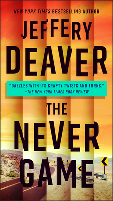 The Never Game - Deaver, Jeffery