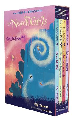 The Never Girls Collection #1 (Disney: The Never Girls) - Various, and Random House Disney (Illustrator)