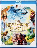 The Neverending Story II: The Next Chapter [Blu-ray]