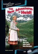 The New Adventures of Heidi - Ralph Senensky