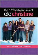 The New Adventures of Old Christine: The Complete Fourth Season [5 Discs]
